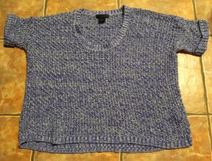 Women's (Size M/L) Calvin Klein Slouchy Sweater for Sale in Georgetown, TX