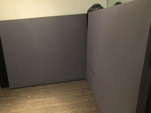 Acoustic panels top quality 4x6 for Sale in Los Angeles, CA