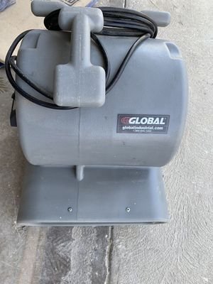 Floor drying blower for Sale in Los Angeles, CA