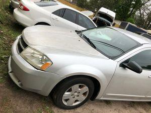 2008 Dodge Avenger for Sale in Lakeland, FL