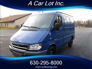 2005 Dodge Sprinter for Sale in Roselle, IL
