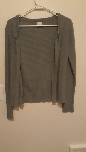 blazers and cardigans $15 for all for Sale in Molalla, OR