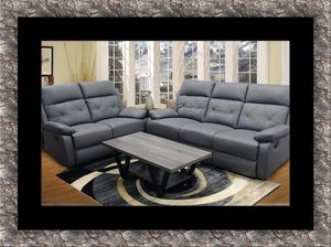 8102 recliner sofa and loveseat for Sale in Adelphi, MD