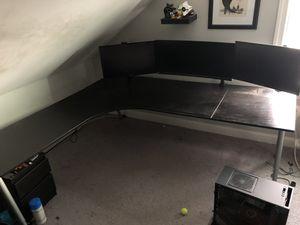 IKEA 'Galant' L-Shape Desk for Sale in North Andover, MA