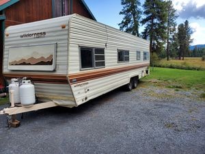 Wildnerness Travel trailer for Sale in Portland, OR