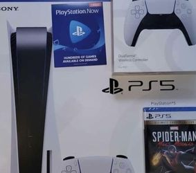 PlayStation 5 Never opened for Sale in Orlando,  FL