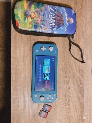 Nintendo Switch Bundle for Sale in Orlando, FL