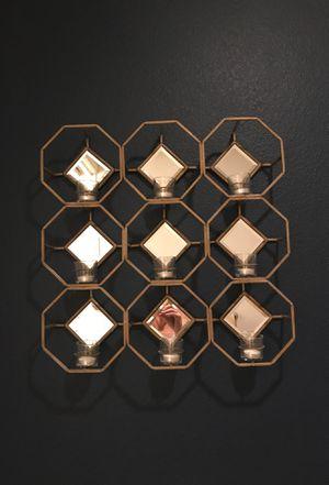 Mirror Wall decor for Sale in Las Vegas, NV