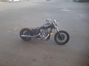 95 Honda shadow vlx 600 for Sale in Santa Ana, CA