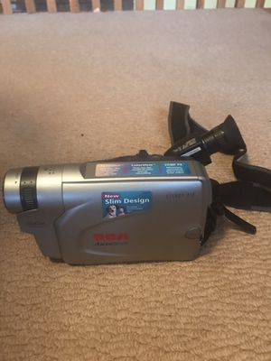 RCA Video Camera 200X for Sale in Richmond, KY
