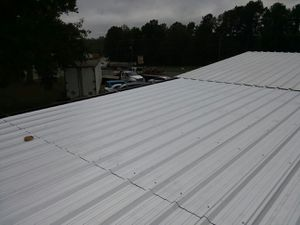 Metal roofs for sale for Sale in Clanton, AL