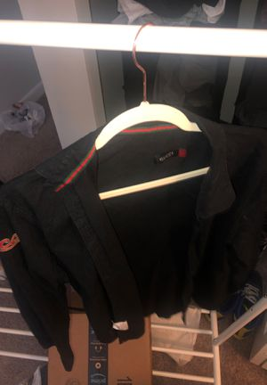 Gucci shirt for the low small men's xxl kids for Sale in Silver Spring, MD