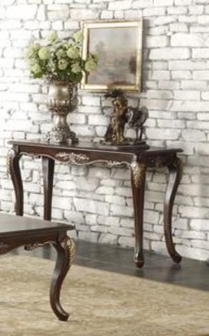 Croydon Console Table for Sale in Houston, TX