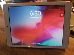 iPad for Sale in Apple Valley, CA