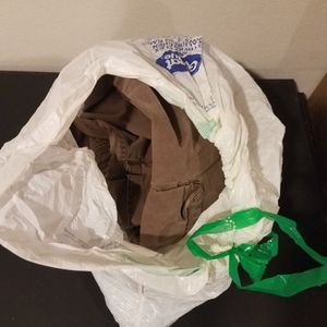 Free Bag Of Men Clothing for Sale in West Palm Beach, FL