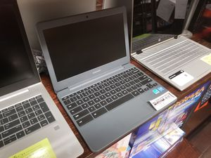 Samsung Chromebook 3 XE501C13K for Sale in Medina, OH