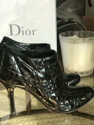 Dior boots size 38 $895 for Sale in Seattle, WA