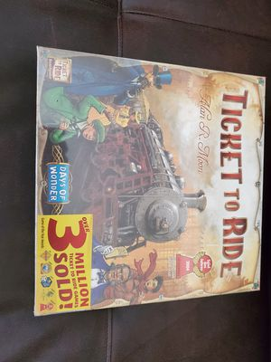 TICKET TO RIDE for Sale in Baldwin Park, CA