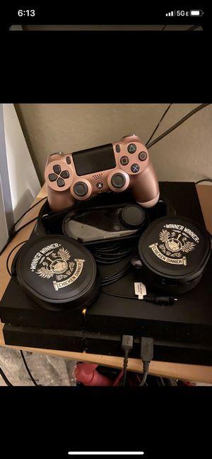 PS4 2tb bundle for Sale in Las Vegas, NV