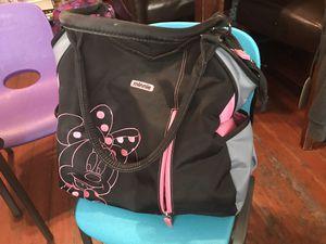 Minnie diaper bag for Sale in Glendale, CA
