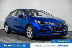 2017 Chevrolet Cruze for Sale in Falls Church, VA