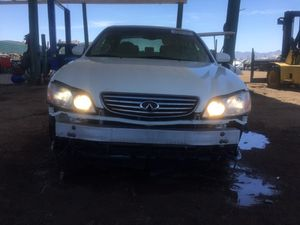 2003 infinity i35 parts only for Sale in Phoenix, AZ