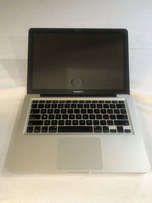 MacBook Pro 2010 Model for Sale in Victorville, CA