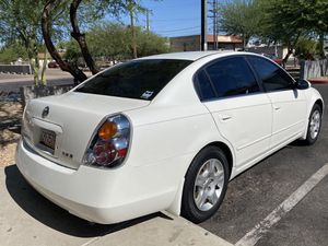2003 Nissan Altima 2.5S for Sale in Phoenix, AZ