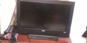 "Tv grande de 39"" pulgadas, gratis, lea toda la información. Don't ask for holds for Sale in Arlington, TX"