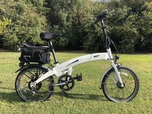 Folding Electric Bike for Sale in Gilbert, AZ