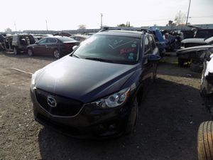 2014 MAZDA CX5 2.5L (PARTING OUT) for Sale in Fontana, CA