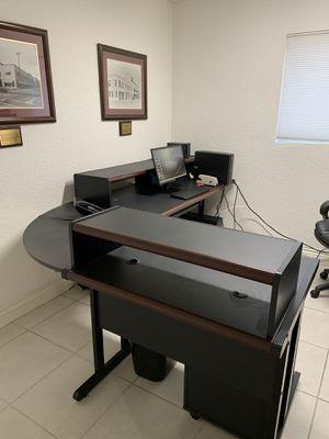 Executive Desk Set for Sale in Fort Lauderdale, FL