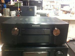Marantz AV surround receiver for Sale in Los Angeles, CA