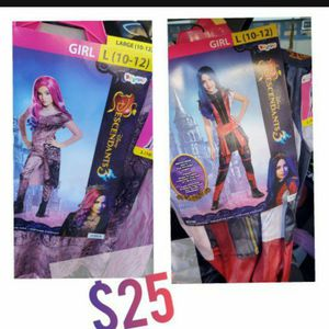 Descendants Costumes for Sale in The Bronx, NY