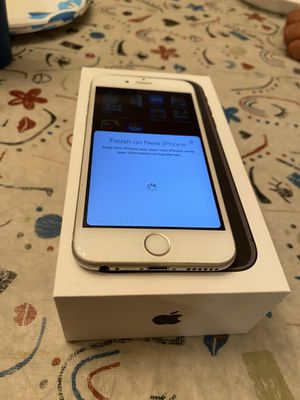 iPhone 6 unlocked for Sale in Tacoma, WA