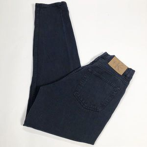 New Vintage Calvin klein highrise jeans ! for Sale in University Place, WA