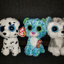 Beanie Boos, NS home, EUC (clean) for Sale in Bothell,  WA