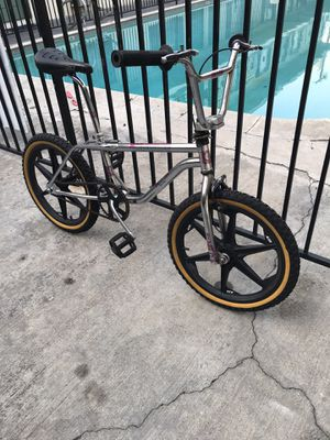 GT bmx performer for Sale in El Monte, CA