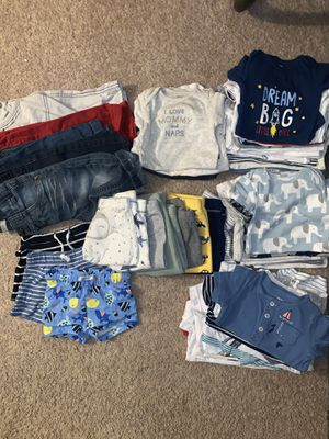 6-9m boy clothes for Sale in Centreville, VA