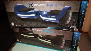 Firefly Hover-1 Hoverboards for Sale in Dallas, TX