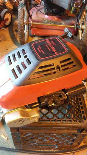 Tecumseh lawn mower motor for Sale in Durand, MI