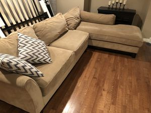Sectional Couch for Sale in Snoqualmie, WA
