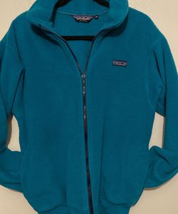 Patagonia Vintage Fleece Jacket for Sale in Long Beach,  CA
