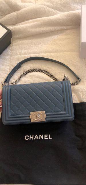 Chanel Old Medium Boy Bag for Sale in San Jose, CA