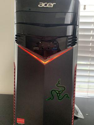 Acer Aspire GX685 UR1D Gaming Computer for Sale in Dania Beach, FL