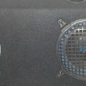 "8"" Thump Subwoofers for Sale in Suffolk, VA"