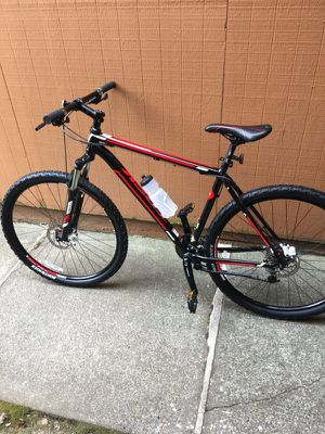 2013 Trek Marlin mountain bike for Sale in Beaverton, OR