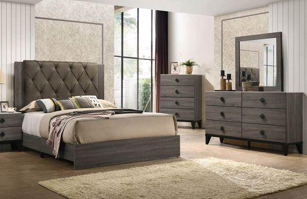 Queen Bed F9560Q 2TL6