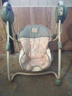 Safety 1st all-in-one swing for Sale in Hastings, NE