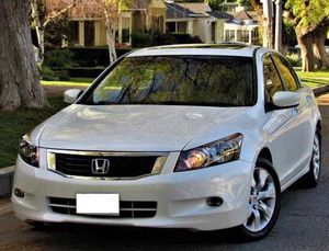 2010 Honda Accord EXL for Sale in Portland, OR
